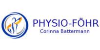 Physio-Föhr Sticky Logo